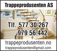 Trappeprodusenten AS