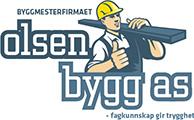 Byggmesterfirmaet Olsen bygg AS