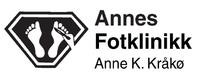 Annes Fotklinikk
