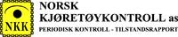 Norsk Kjøretøykontroll AS