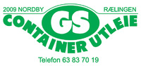 GS Containerutleie AS