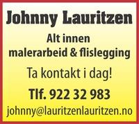 Lauritzen Johnny