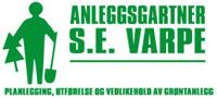 Anleggsgartner Sven Erik Varpe