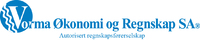 Vorma Økonomi og Regnskap SA