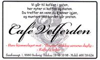 Kafe Velferden