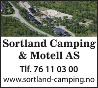 Sortland Camping og Motell AS