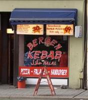 Bergen Kebab
