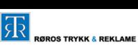 Røros Trykk og Reklame Odd Gullikstad