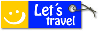 Let's Travel AS
