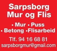 Sarpsborg Mur og Flis