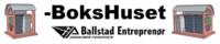 Bokshuset - Ballstad Entreprenør