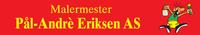 Malermester Pål-Andre Eriksen AS