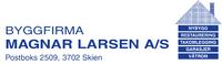 Byggfirma Magnar Larsen AS