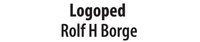 Logoped Rolf H Borge As
