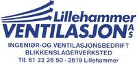 Lillehammer Ventilasjon AS