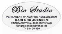 Bio Studio Permanent Make Up og Negledesign