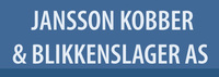 Jansson Kobber & Blikkenslager AS