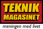 Teknikmagasinet Norway AS