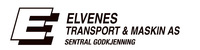 Elvenes Transport & Maskin AS