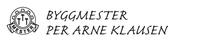 Byggmester Per Arne Klausen