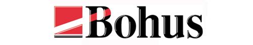 Logoen til Bohus Down Town Porsgrunn