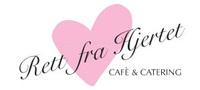 Rett fra Hjertet Cafe og Catering