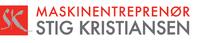 Maskinentreprenør Stig Kristiansen AS