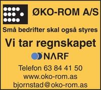 Øko-Rom AS