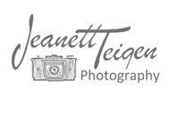 Fotograf Jeanett Teigen