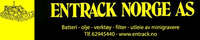 Entrack AS