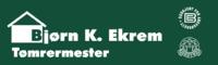 Bygg & Tømrermester Bjørn K Ekrem