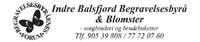 Balsfjord Blomster Og Begravelsesbyrå
