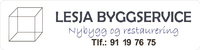 Lesja Byggservice DA