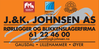 J & K Johnsen AS