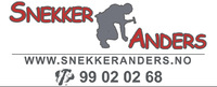 Snekker Anders AS