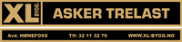 XL-BYGG Asker Trelast AS avd. Hønefoss