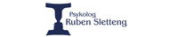 Psykolog Ruben Sletteng
