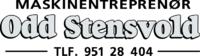 Odd Stensvold AS