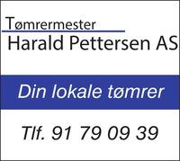 Tømrermester Harald Pettersen AS