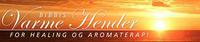 Bibbis Varme Hender for Healing og Aromaterapi