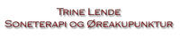 Trine Lende Soneterapi og Øreakupunktur