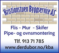 Kristianstuen Byggeservice AS