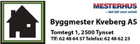 Byggmester Kveberg AS