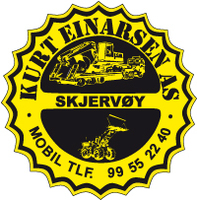 Kurt Einarsen AS