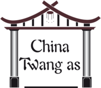 China Twang AS