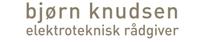 Bjørn Knudsen elektroteknisk rådgiver