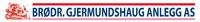 Brødrene Gjermundshaug Anlegg AS