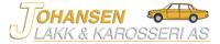 Johansen Lakk & Karosseri