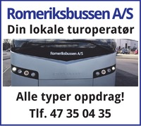 Romeriksbussen AS
