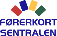 Førerkortsentralen AS